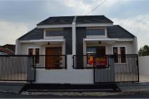 Rumah Baru Strategis Bebas Banjir Arcamanik Antapani Bandung