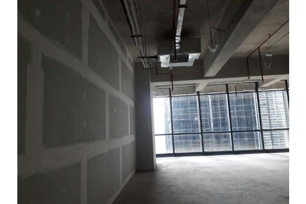 Dijual Office District 8 Tower Prosperity (128m2) Hadap Timur Senopati 15144469