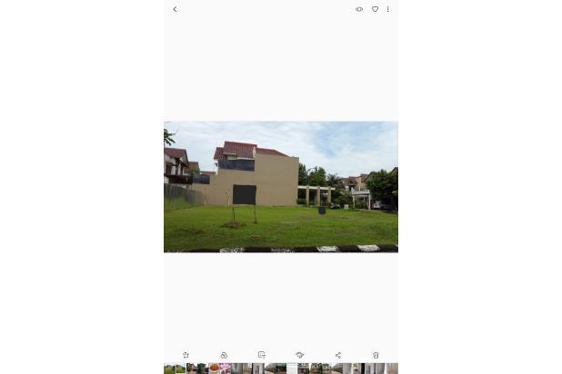Rp4,93mily Tanah Dijual