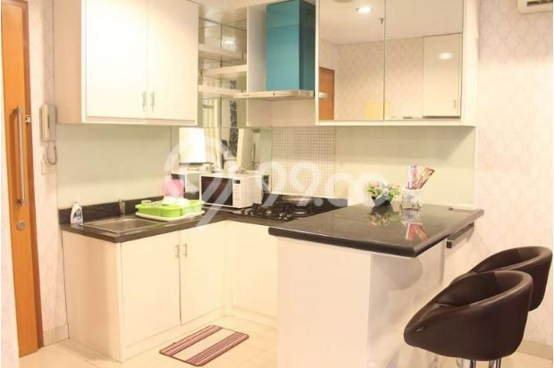DiJual Apartemen Kuningan Place, Tower Infinia, Jl. Kuningan Utama, Kuninga 6372795