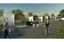 Hunian Bernuansa Villa Harga Murah di Cileunyi, Bandung