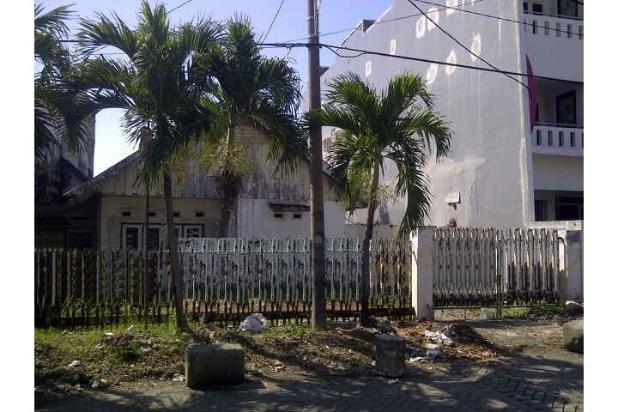 Rumah MURAH , HITUNG TANAH di Dharmahusada 6794213