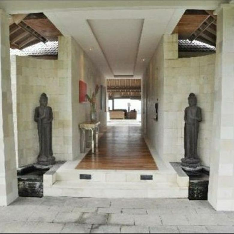 Luxury BEACHFRONT Freehold Villa Located Ketewel Beach Gianyar