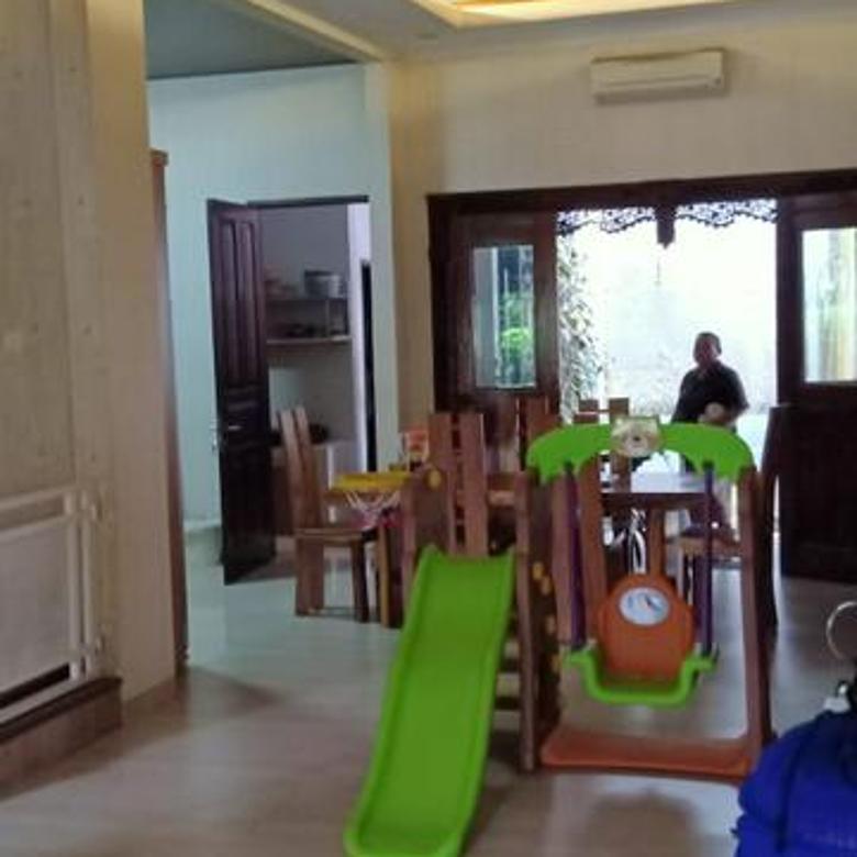Rumah Siap Huni, Lokasi Strategis dan Hunian Asri @Cucur Timur, Bintaro