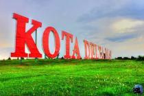 Kavling Komersial Deltamas Cikarang Lokasi strategis