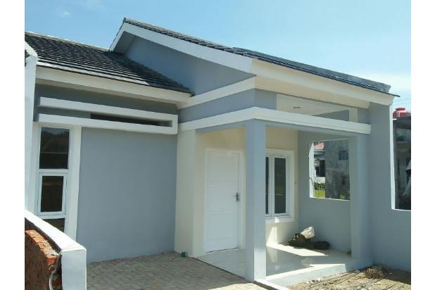Rumah cantik di Batujajar Bandung barat 15359412