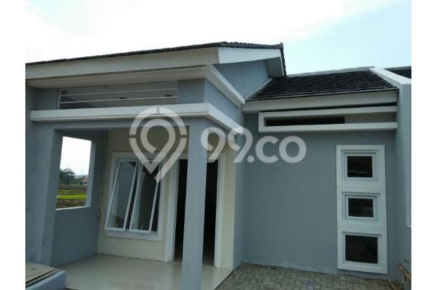 Rumah cantik di Batujajar Bandung barat 15359420