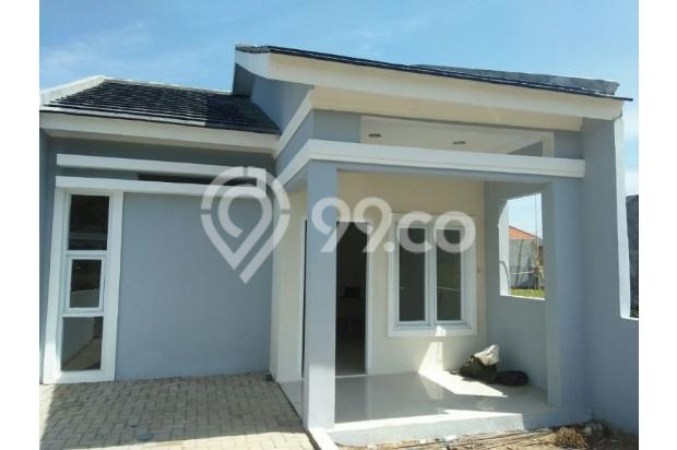 Rumah cantik di Batujajar Bandung barat 15359422