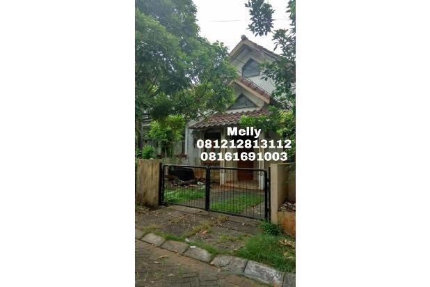 Rp810jt Rumah Dijual