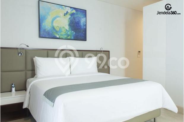 OakWood Suites La Maison 3BR Fully Furnished (installment 0%) 11064907