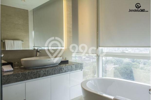 OakWood Suites La Maison 3BR Fully Furnished (installment 0%) 11064908
