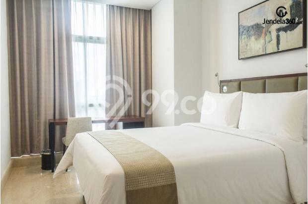 OakWood Suites La Maison 3BR Fully Furnished (installment 0%) 11064909