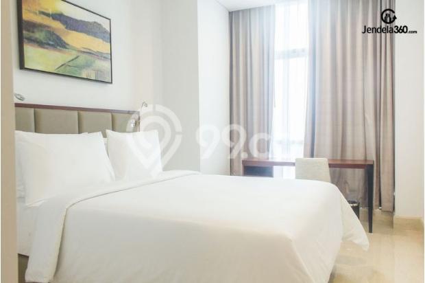 OakWood Suites La Maison 3BR Fully Furnished (installment 0%) 11064910