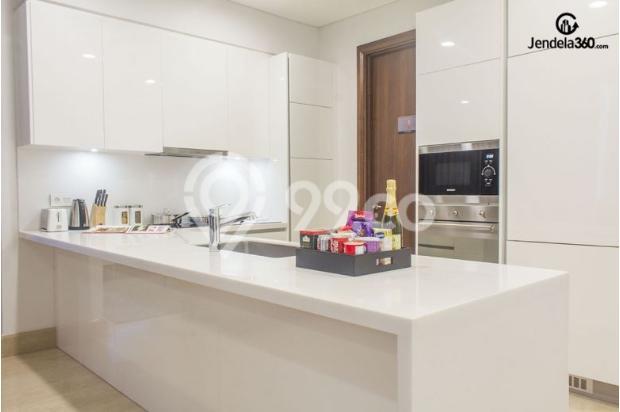 OakWood Suites La Maison 3BR Fully Furnished (installment 0%) 11064913