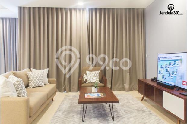 OakWood Suites La Maison 3BR Fully Furnished (installment 0%) 11064912