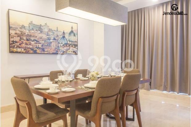 OakWood Suites La Maison 3BR Fully Furnished (installment 0%) 11064914