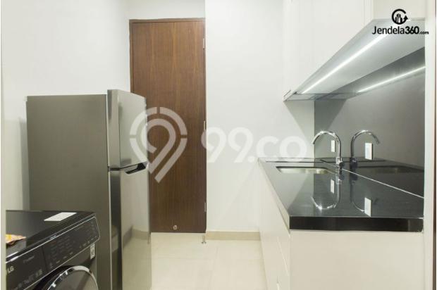 OakWood Suites La Maison 3BR Fully Furnished (installment 0%) 11064915
