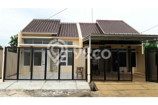 Cari Rumah Dijual Dekat Tol Jatiasih, Rumah Idaman di Bekasi 15894575