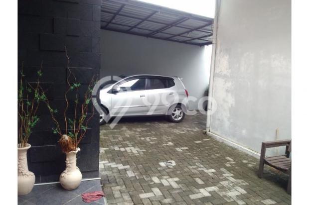 Rumah + Toko Lokasi Strategis Jl. Kaliurang 11065826