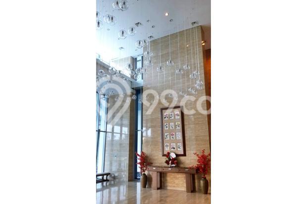 DijuaL CEPAT !!! Apartment The Windsor 3+1BR (147 m2) di Puri Indah CBD – H 14992370
