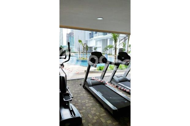 DijuaL CEPAT !!! Apartment The Windsor 3+1BR (147 m2) di Puri Indah CBD – H 14992371