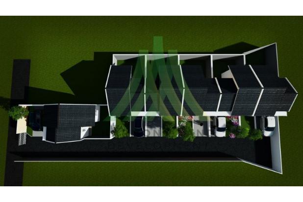 Rumah KPR MUDAH ONE GATE SYSTEM Dekat Stasiun CITAYAM Dp 10juta 16047490
