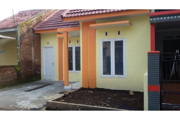 Rumah Dengan Suasana Sejuk Daerah Sawojajar Ke Timur 16506328