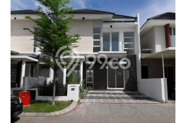 Rumah MINIMALIS , NEW , GRANIT , MARMER di Grenville Babatan Pantai 6765960