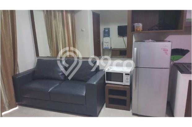 Apartemen disewakan furnish 1 bedroom royal mediterania garden 6743955