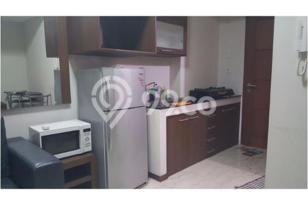 Apartemen disewakan furnish 1 bedroom royal mediterania garden 6743954