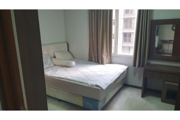 Apartemen disewakan furnish 1 bedroom royal mediterania garden 6743957