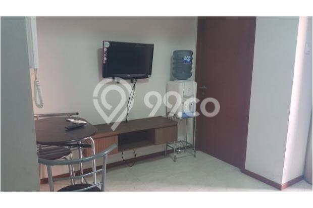 Apartemen disewakan furnish 1 bedroom royal mediterania garden 6743962