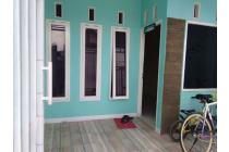 Rumah 1 Tahun Pakai, Poris, Tangerang (Free AC 1/2PK)