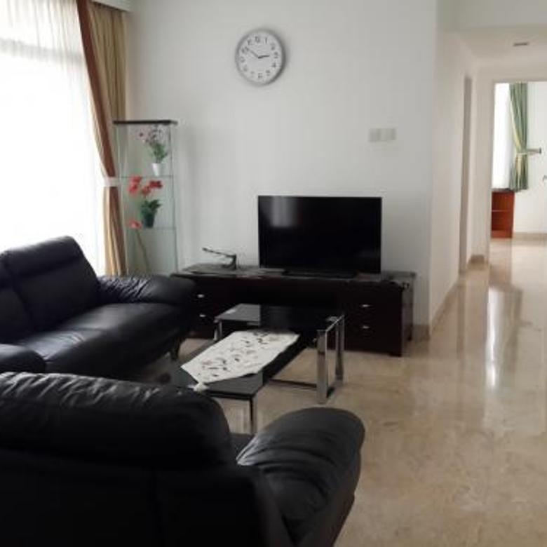 Good Apartment with Nice 3 Bedrooms at Beverly Tower