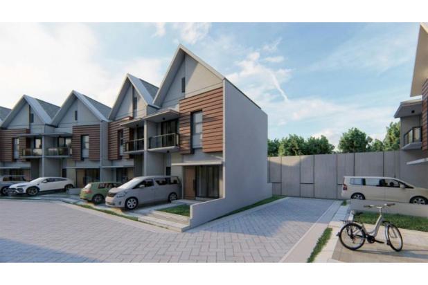 Rp1,16mily Rumah Dijual