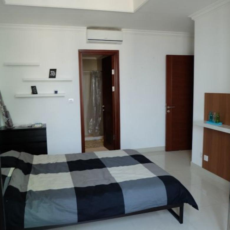 Disewakan Apartemen Denpasar Residence 2BR