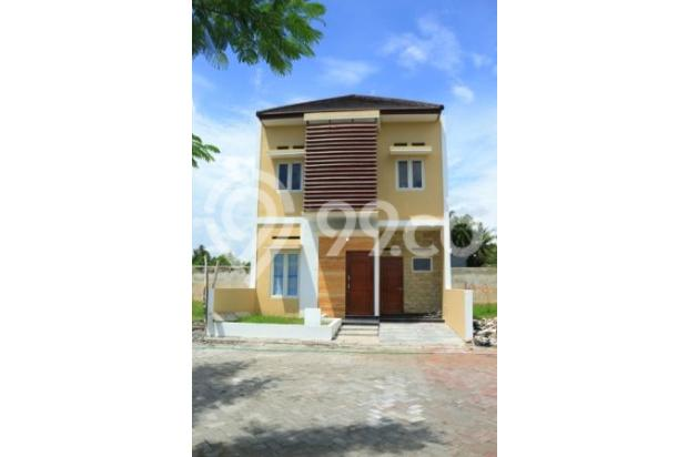 Rumah Dijual Murah Kualitas Bagus, Hanya 2 Menit Ke Kampus UMY 14318071