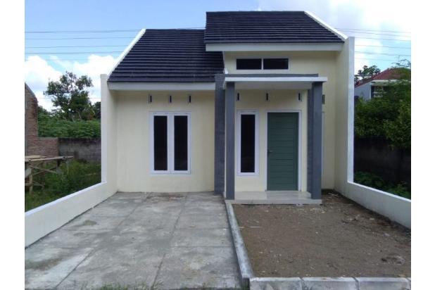 Rp522jt Rumah Dijual