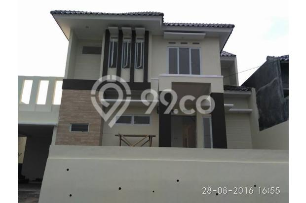Rumah 2 lantai DP Ringan Free KPR Kristal Garden Cibinong dekat Stasiun 15146470
