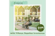 Investasi Villa Di Puncak Fasilitas Villatel Management