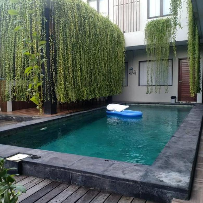 Kost Exclusive @Kuta, Bali, siap menghasilkan keuntungan bulanan
