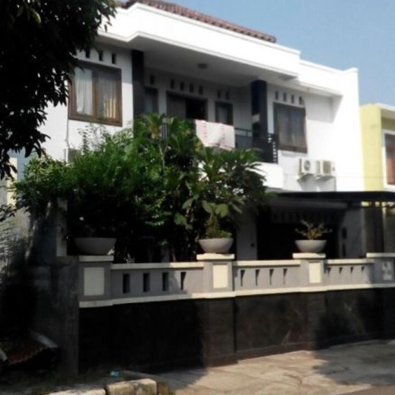Dijual Rumah di Pondok kelapa, Jakarta Timur