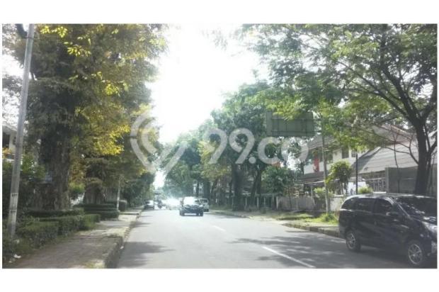 Mainroad Dipatiukur Lokasi Sangat Strategis Pusat Kota Bandung 15422651