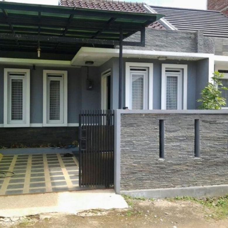 Dijual Rumah Disariwangi Bandung Utara