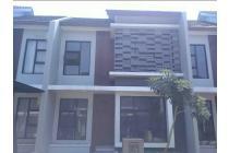dijual rumah baru@CInere Delta Residence (CDR)