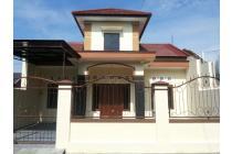 Rumah Hunian Strategis Dekat Luwes Gentan Sukoharjo