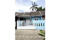 Rumah Full Renovasi 2018 Strategis Puri Karawaci akses Gading Serpong Tange