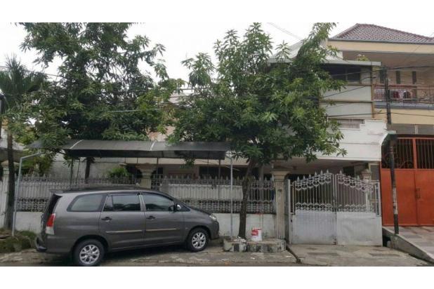 Dijual Rumah SIAP HUNI STRATEGIS di Kertajaya Indah Timur 15144643