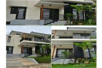 Villa Kota Batu Malang Kolam Renang