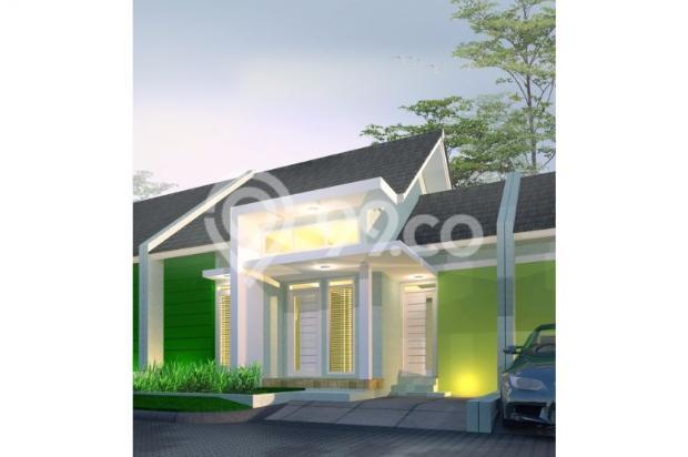 Rumah Dijual Godean Harga  Murah Jogja  di Sidomoyo Contoh